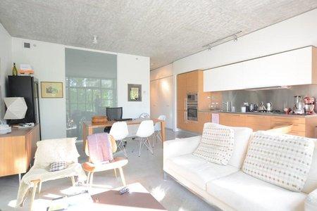 R2372034 - 204 388 W 1ST AVENUE, False Creek, Vancouver, BC - Apartment Unit