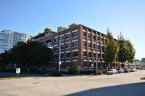 204 388 W 1ST AVENUE, Vancouver - R2372034