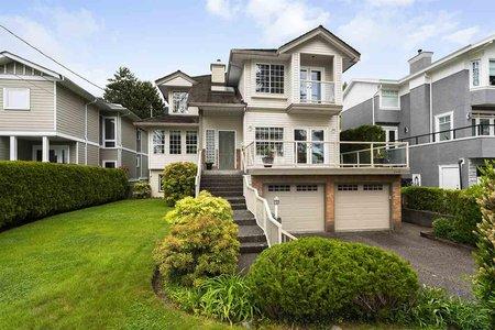 R2372286 - 2349 LAWSON AVENUE, Dundarave, West Vancouver, BC - House/Single Family
