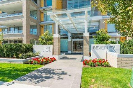 R2372385 - 403 1501 VIDAL STREET, White Rock, White Rock, BC - Apartment Unit