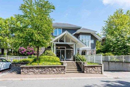 R2372411 - 205 1704 56 STREET, Beach Grove, Delta, BC - Apartment Unit