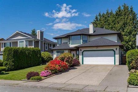 R2372493 - 26549 28A AVENUE, Aldergrove Langley, Langley, BC - House/Single Family