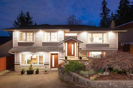 R2372557 - 1061 DORAN ROAD, Lynn Valley, North Vancouver, BC - House/Single Family