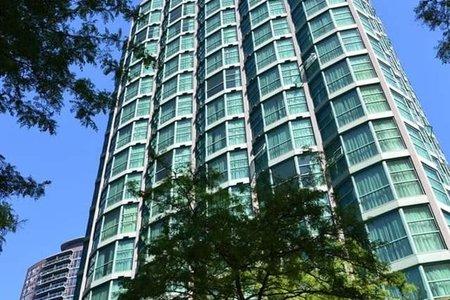 R2372584 - 503 888 HAMILTON STREET, Downtown VW, Vancouver, BC - Apartment Unit