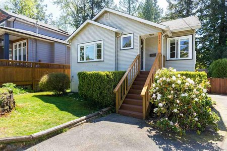 R2372589 - 1645 DEMPSEY ROAD, Lynn Valley, North Vancouver, BC - House/Single Family
