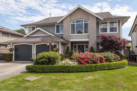 R2372598 - 21526 50 AVENUE, Murrayville, Langley, BC - House/Single Family
