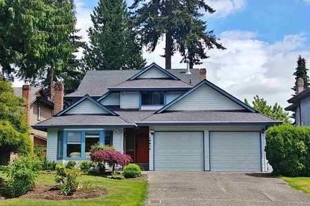 R2372622 - 10672 GLENWOOD DRIVE, Fraser Heights, Surrey, BC - House/Single Family