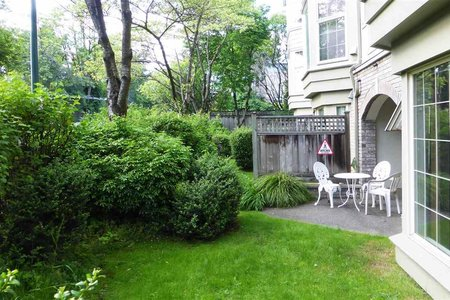 R2372719 - 101 5650 OAK STREET, Cambie, Vancouver, BC - Apartment Unit