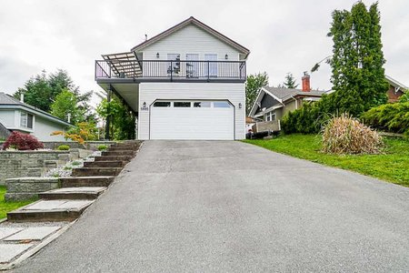 R2372735 - 5885 172 STREET, Cloverdale BC, Surrey, BC - House/Single Family