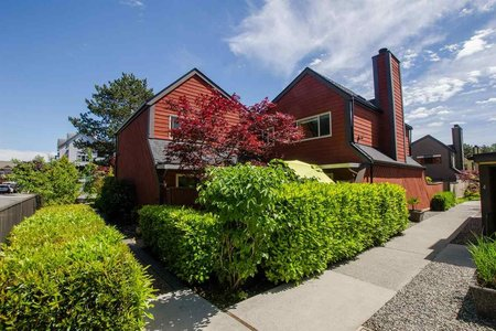 R2372774 - 136 5421 10 AVENUE, Tsawwassen Central, Delta, BC - Townhouse