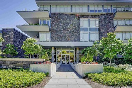 R2372782 - 600 888 ARTHUR ERICKSON PLACE, Park Royal, West Vancouver, BC - Apartment Unit