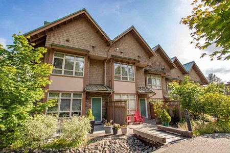 R2372785 - 3316 MT SEYMOUR PARKWAY, Northlands, North Vancouver, BC - Townhouse