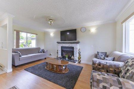 R2372812 - 12456 78 AVENUE, West Newton, Surrey, BC - House/Single Family