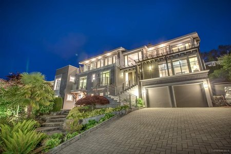 R2372814 - 2331 QUEENS AVENUE, Queens, West Vancouver, BC - House/Single Family