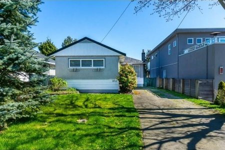 R2372817 - 832 LEE STREET, White Rock, White Rock, BC - House/Single Family