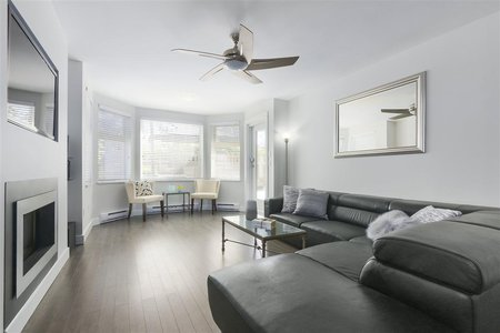 R2372825 - B208 4821 53 STREET, Hawthorne, Delta, BC - Apartment Unit
