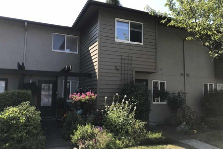R2372845 - 11 11160 KINGSGROVE AVENUE, Ironwood, Richmond, BC - Townhouse
