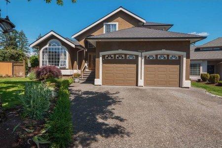 R2372860 - 19059 63B AVENUE, Cloverdale BC, Surrey, BC - House/Single Family