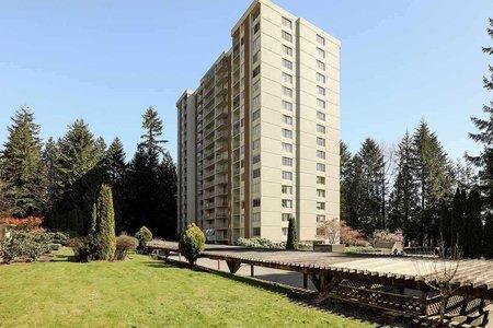 R2372867 - 401 2004 FULLERTON AVENUE, Pemberton NV, North Vancouver, BC - Apartment Unit