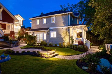 R2372882 - 1419 GORDON AVENUE, Ambleside, West Vancouver, BC - House/Single Family