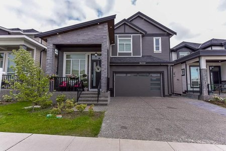 R2372914 - 18332 68 AVENUE, Cloverdale BC, Surrey, BC - House/Single Family