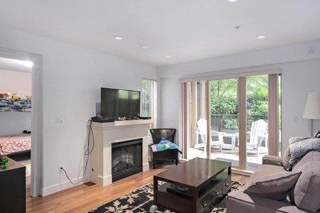 R2372956 - 228 1633 MACKAY AVENUE, Pemberton NV, North Vancouver, BC - Apartment Unit