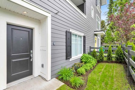 R2372986 - 40 16337 15 AVENUE, King George Corridor, Surrey, BC - Townhouse