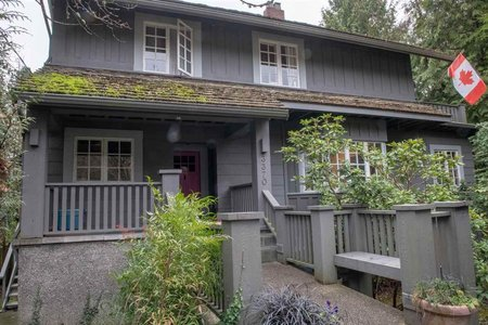 R2373053 - 3370 W 43RD AVENUE, Southlands, Vancouver, BC - House/Single Family