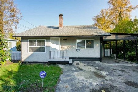 R2373078 - 10838 130A STREET, Whalley, Surrey, BC - House/Single Family