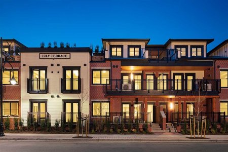 R2373269 - 102 23189 FRANCIS AVENUE, Fort Langley, Langley, BC - Apartment Unit