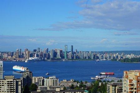 R2373413 - 1505 112 E 13TH STREET, Central Lonsdale, North Vancouver, BC - Apartment Unit