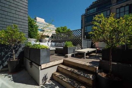 R2373437 - 211 638 W 7TH AVENUE, Fairview VW, Vancouver, BC - Apartment Unit