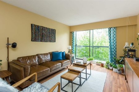 R2373453 - 304 2330 MAPLE STREET, Kitsilano, Vancouver, BC - Apartment Unit