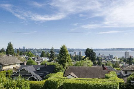 R2373460 - 2137 NELSON AVENUE, Dundarave, West Vancouver, BC - House/Single Family