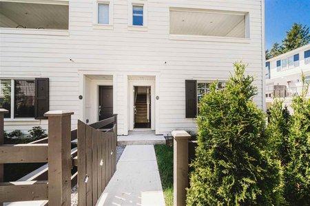 R2373466 - 48 158 171 STREET, Pacific Douglas, Surrey, BC - Townhouse