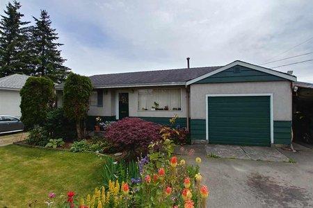 R2373561 - 17474 58A AVENUE, Cloverdale BC, Surrey, BC - House/Single Family