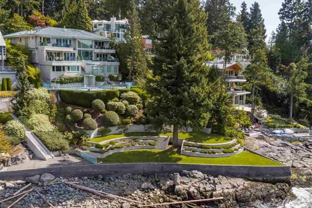 R2373610 - 6101 BONNIE BAY PLACE, Gleneagles, West Vancouver, BC - House/Single Family