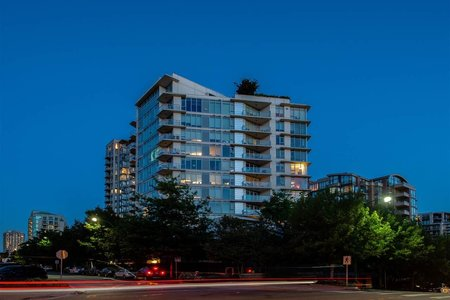 R2373637 - 305 175 W 2ND STREET, Lower Lonsdale, North Vancouver, BC - Apartment Unit