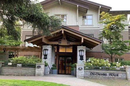 R2373659 - 218 2083 W 33RD AVENUE, Quilchena, Vancouver, BC - Apartment Unit