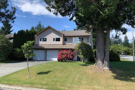 R2373689 - 13257 15 AVENUE, Crescent Bch Ocean Pk., Surrey, BC - House/Single Family