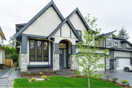 R2373718 - 18957 62 AVENUE, Cloverdale BC, Surrey, BC - House/Single Family