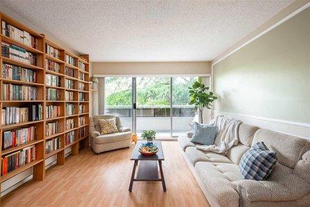 R2373727 - 303 1412 W 14 AVENUE, Fairview VW, Vancouver, BC - Apartment Unit