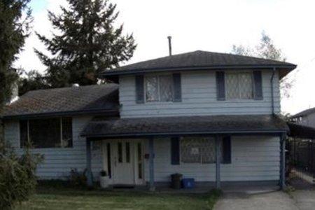 R2373744 - 9280 NO. 4 ROAD, McNair, Richmond, BC - House/Single Family