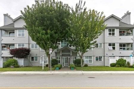 R2373753 - 311 4989 47 AVENUE, Ladner Elementary, Delta, BC - Apartment Unit