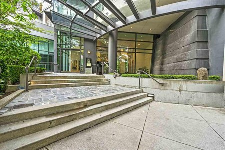 R2373871 - 605 501 PACIFIC STREET, Downtown VW, Vancouver, BC - Apartment Unit