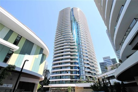 R2373901 - 1406 8189 CAMBIE STREET, Marpole, Vancouver, BC - Apartment Unit