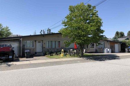 R2373935 - 5811-5813 175 STREET, Cloverdale BC, Surrey, BC - Duplex