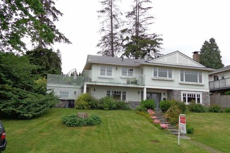 R2373969 - 4210 GLENHAVEN CRESCENT, Dollarton, North Vancouver, BC - House/Single Family