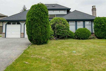 R2374006 - 10552 WOODGLEN CLOSE, Fraser Heights, Surrey, BC - House/Single Family