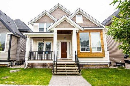 R2374173 - 17256 64A AVENUE, Cloverdale BC, Surrey, BC - House/Single Family